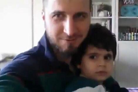 Cever Futebolista Filho Jogador Turco Matou O Filho De Cinco Anos Porque &Quot;Nunca O Quis, Desde Que Nasceu&Quot;