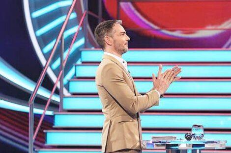 Claudio Ramos Big Brother 2020 1 Big Brother Salva Concorrente Da Expulsão De Domingo