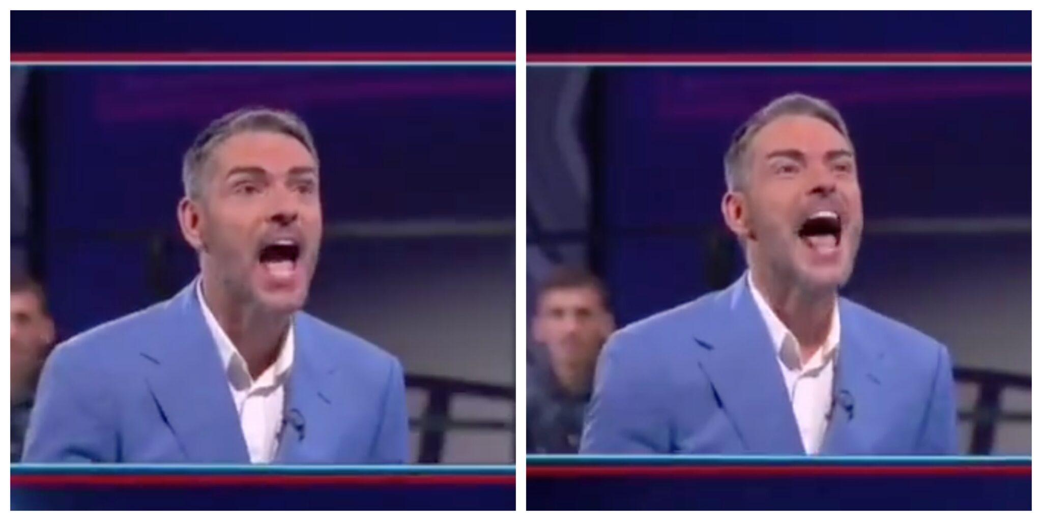 Claudio Ramos Big Brother 2020 Scaled Bb2020. Cláudio Ramos Revela Porque Gritou Com Os Concorrentes Na Gala