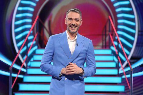 Claudio Ramos Big Brother Cláudio Ramos Revela Quem É O Seu Comentador Favorito Do Big Brother 2020