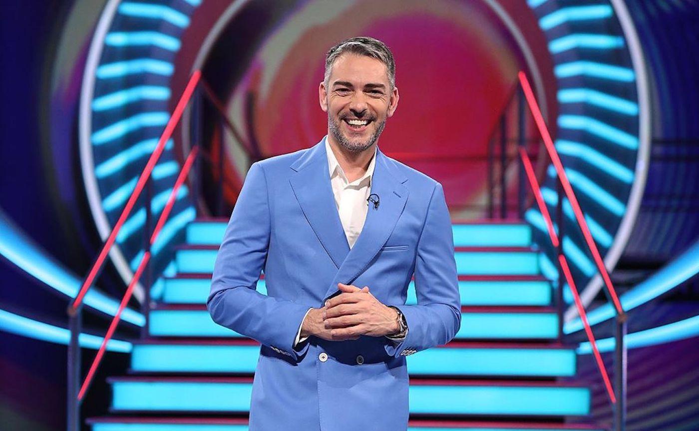 Claudio Ramos Big Brother Big Brother 2020. Cláudio Ramos Encanta Com Visual Na Primeira Gala Em Direto