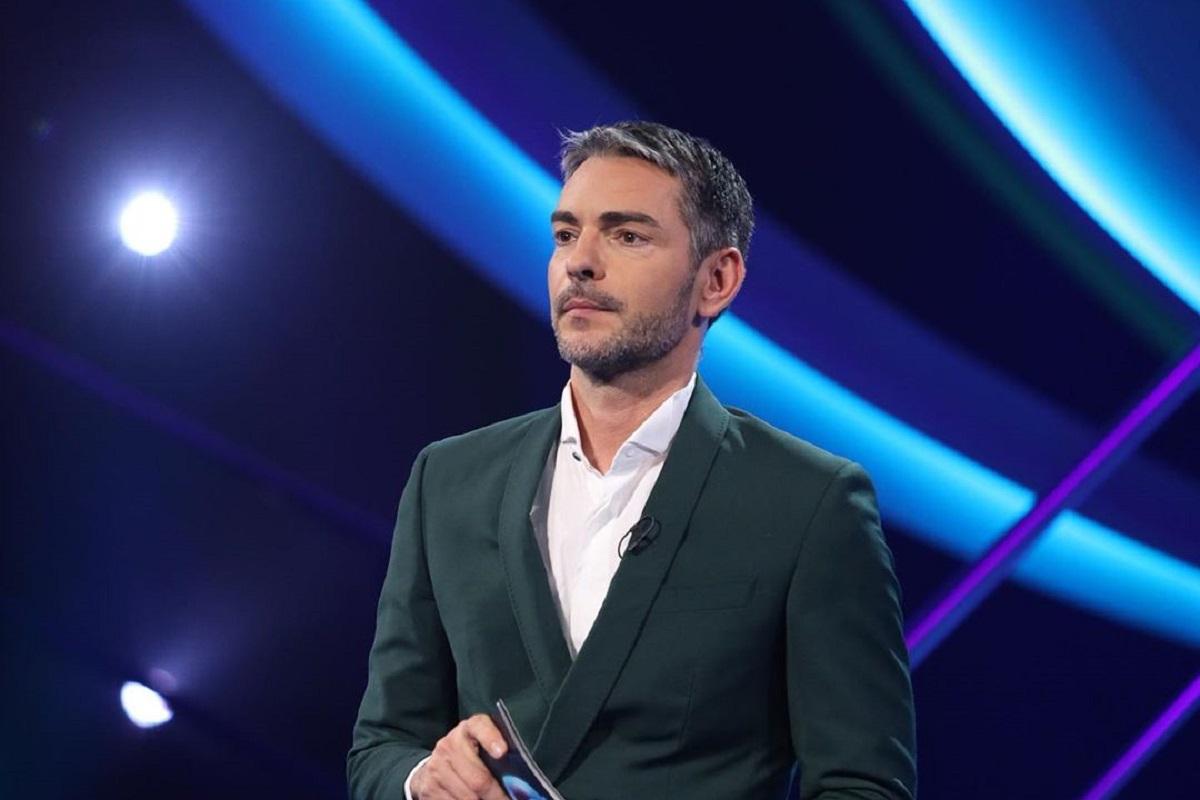Claudio Ramos Cláudio Ramos Quebra O Silêncio Sobre As Fracas Audiências Do Big Brother 2020