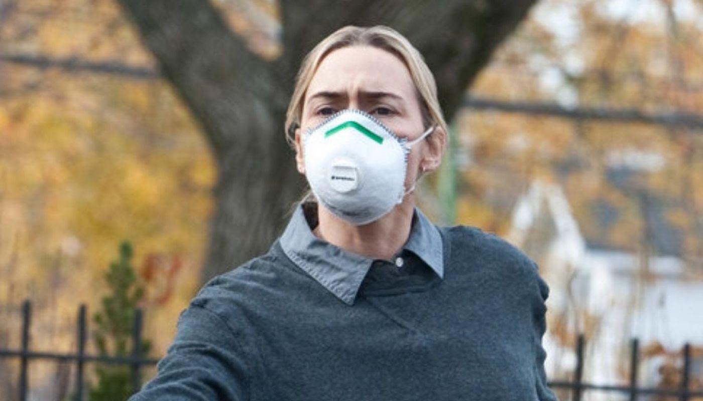 Coronavirus Contagio Filme Pandemia Kate Winslet Warner 'Contágio' Vai Ser Transmitido Na Sic Este Domingo