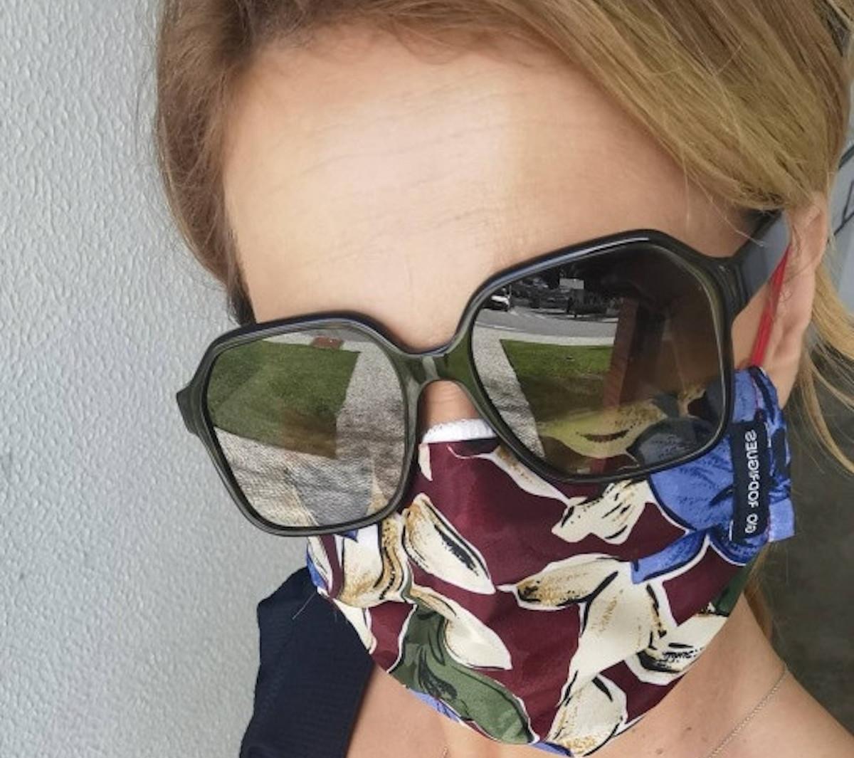 Cristina Ferreira Mascara 2 Saiba Quanto Custa A Máscara Que Cristina Ferreira Usou Em Dia Importante