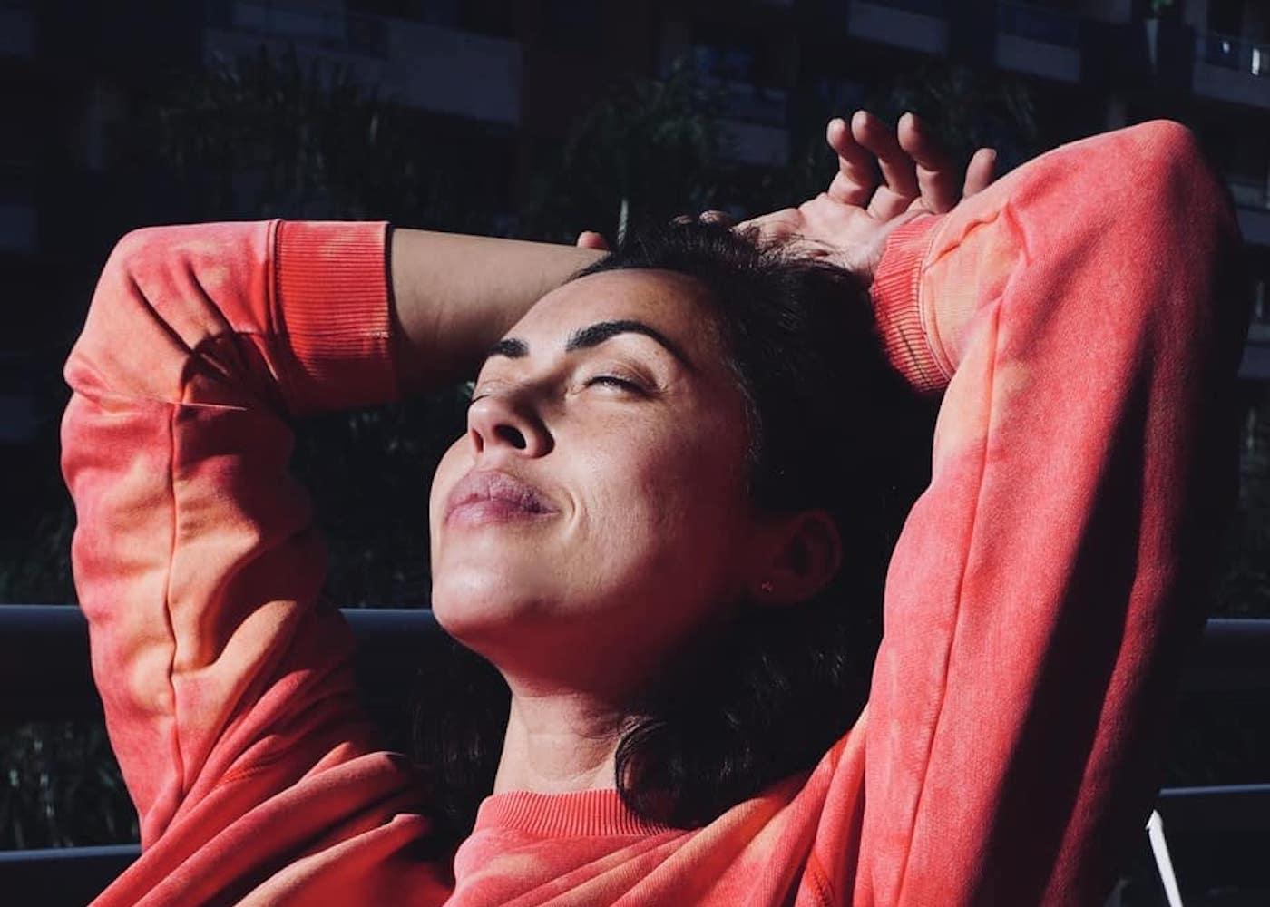 Debora Monteiro Débora Monteiro Mostra Barriga De Grávida Completamente Nua: &Quot;Perfeição&Quot;