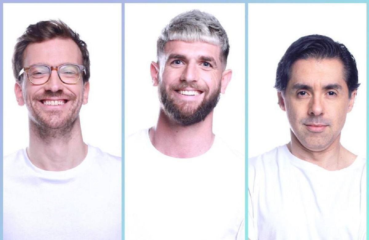 Diogo Fabio Pedro Soa Big Brother 2020 Diogo, Fábio Ou Pedro Soá? Fãs Da Tvi Não Têm Dúvidas Sobre Quem Vai Ser Expulso
