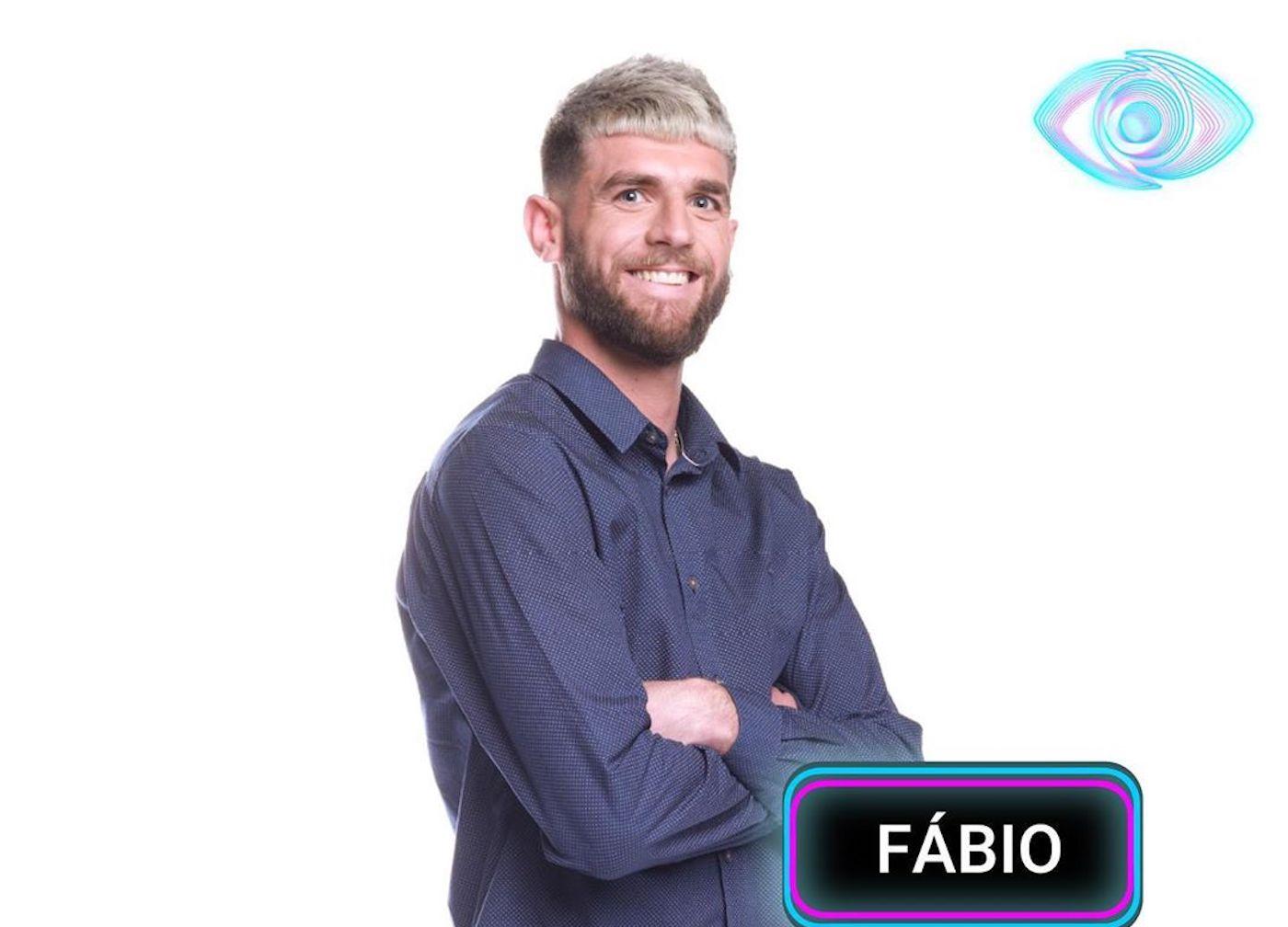 Fabio Big Brother Fábio É O Primeiro Concorrente Expulso Do Big Brother 2020