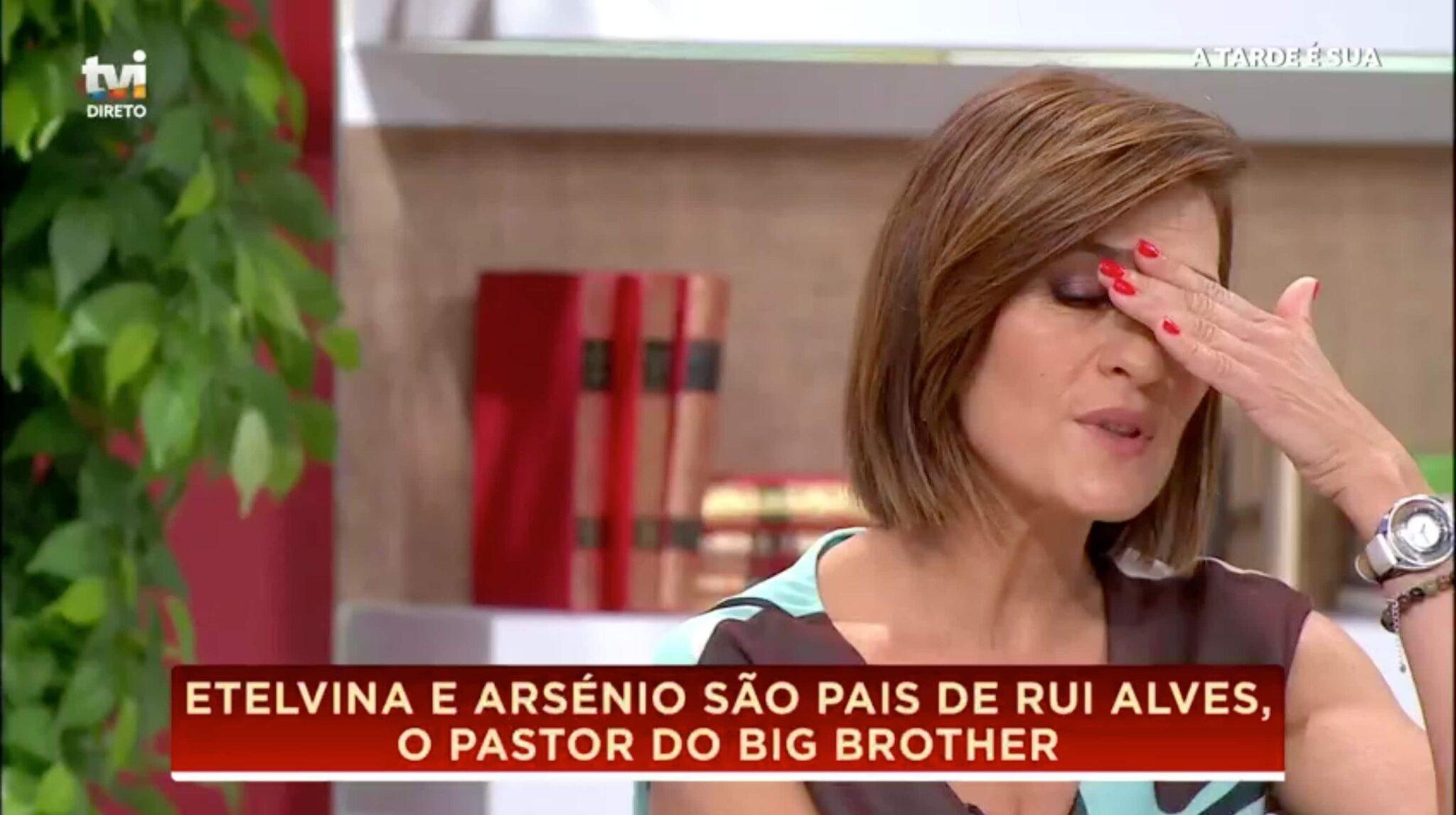 Fatima Lopes 4 Scaled Fátima Lopes Chocada Com Relato De Mãe De Rui Alves Do 'Big Brother': &Quot;Fico Doida&Quot;