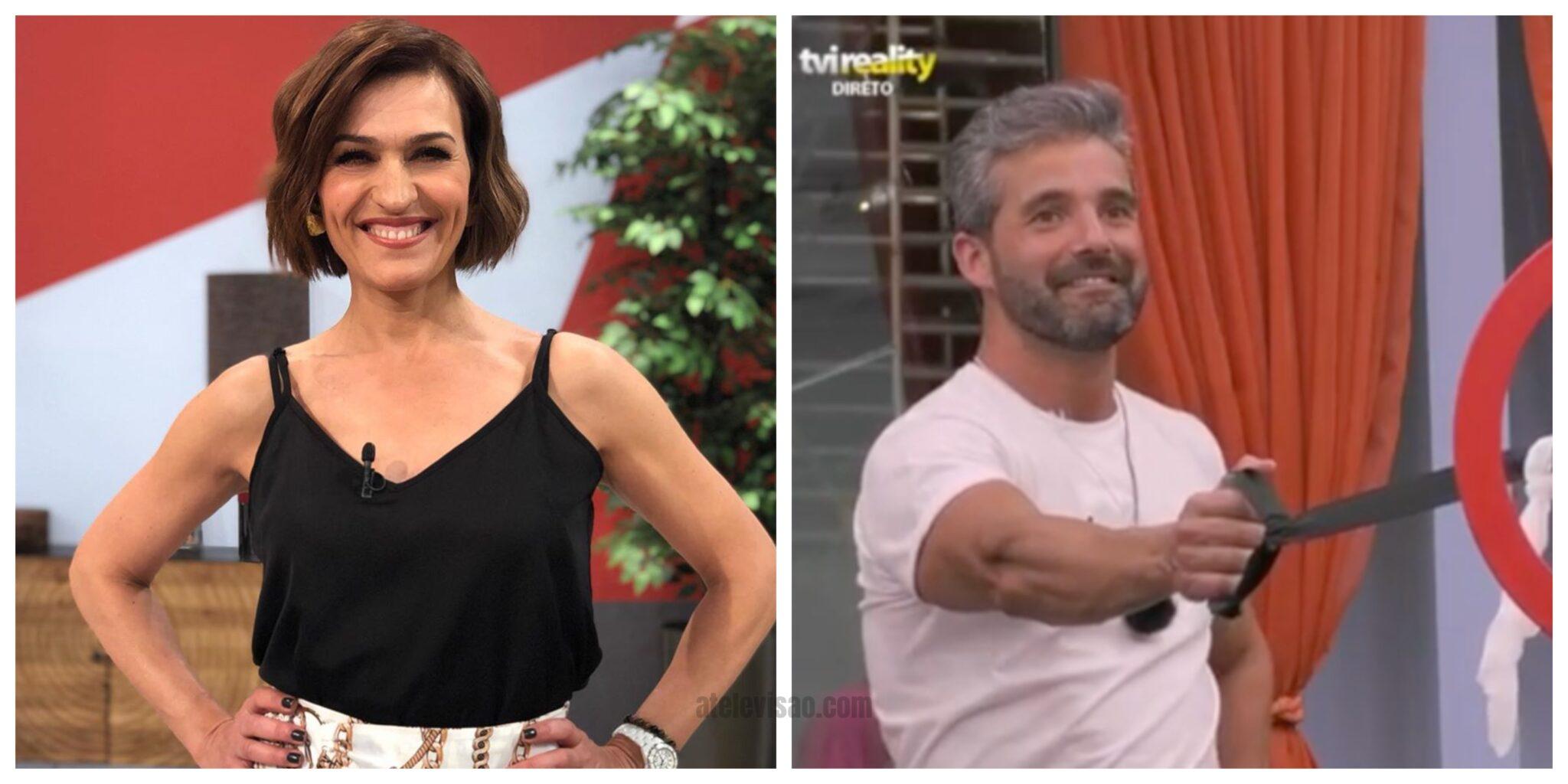 Fatima Lopes Helder Big Brother Scaled Fátima Lopes Reage À Frase Polémica De Hélder Do 'Big Brother 2020'