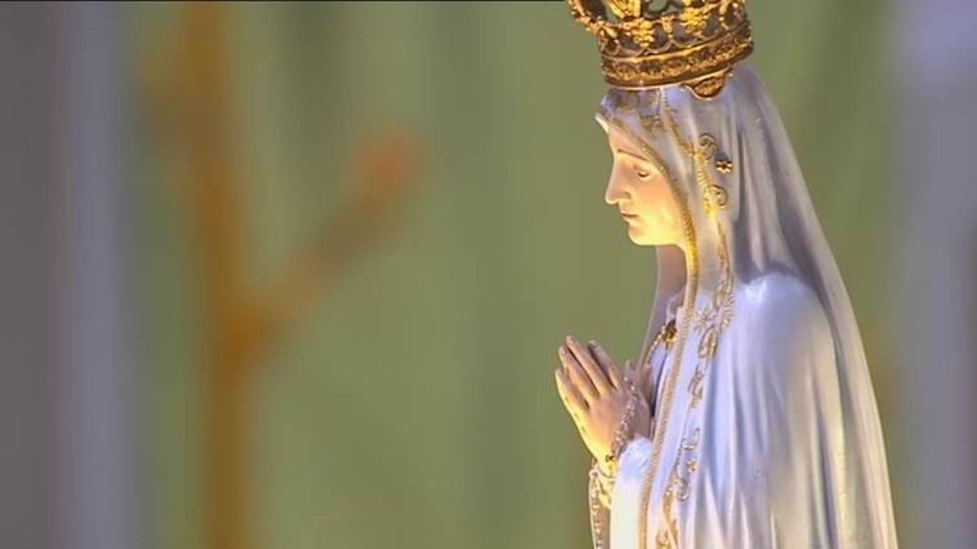 Fatima Rtp Transmite Cerimónias De 12 E 13 De Maio Em Fátima
