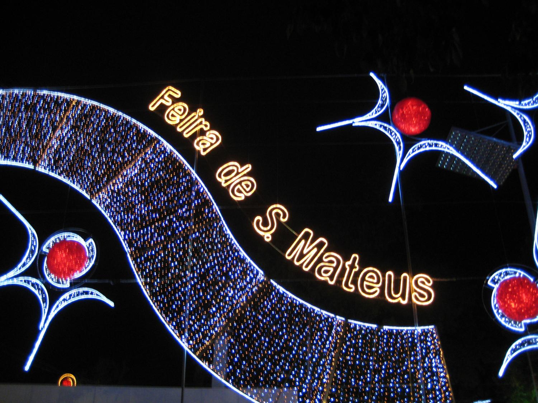 Feira De Sao Mateus Viseu Viseu Anuncia Cancelamento Da Feira De São Mateus! Impacto É De Milhões De Euros
