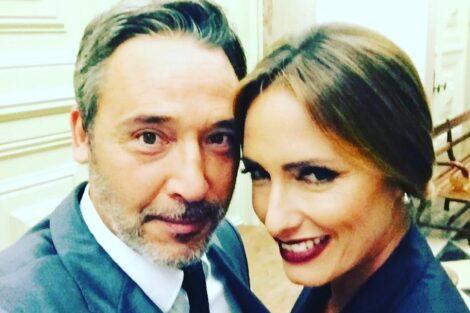 """fernanda serrano diogo infante Fernanda Serrano assinala aniversário de Diogo Infante: """"Amigo e príncipe de coração doce"""""""