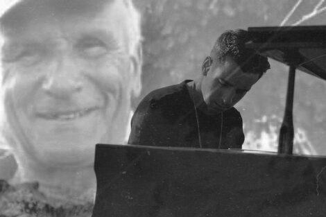 Fernando Daniel Melodia Da Saudade Fernando Daniel Emociona Fãs Com Sentida Homenagem Ao Avô