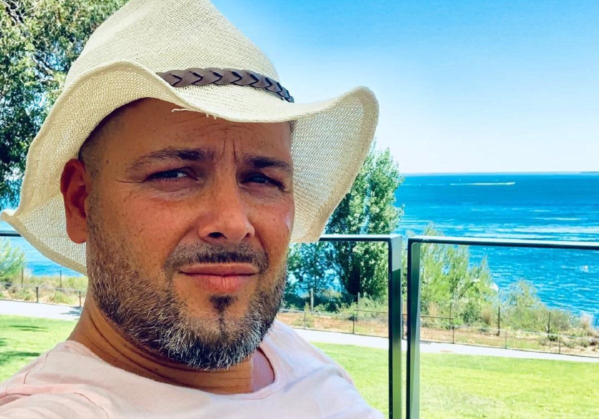 Fernando Melao Melão Sofre Por Causa Do Pai: &Quot;Têm Sido Dias Difíceis&Quot;