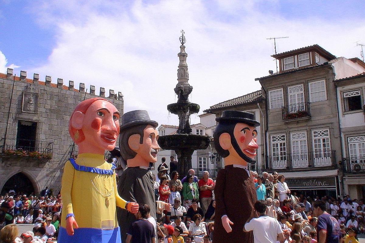 Festas De Nossa Senhora Dagonia Viana Do Castelo &Quot;Maior Romaria De Portugal&Quot; Cancelada! Organização Tenta Meios Alternativos