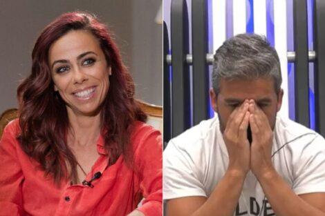 Filomena Cautela Helder Big Brother 2020 Filomena Cautela Critica A Tvi Pela Forma Como Resolveu O Caso Hélder