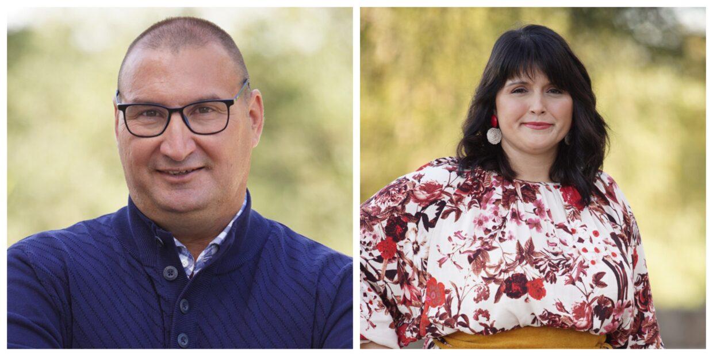Franciscotome E Nancy 'Quem Quer Namorar Com O Agricultor?'. São Estes Os Primeiros Concorrentes A Abandonar O Programa