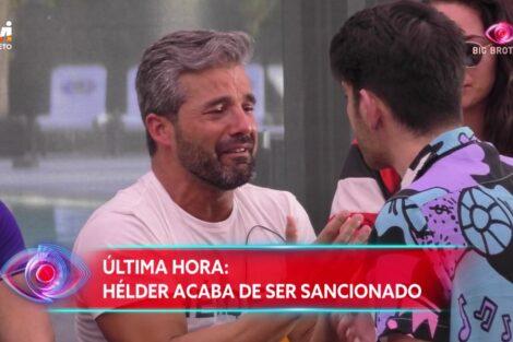 Helder Big Brother 3 Big Brother. Portugueses Defendem Hélder: &Quot;Todos Merecem Uma Segunda Oportunidade&Quot;