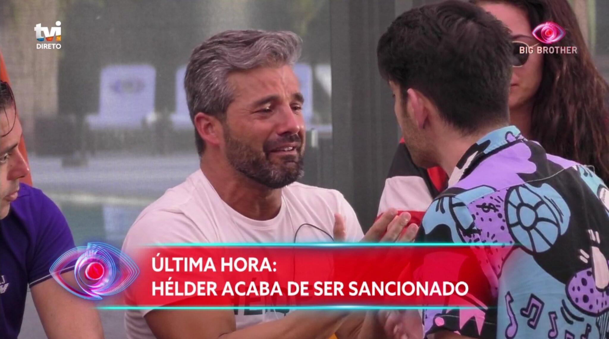 Helder Big Brother 3 Scaled Big Brother. Portugueses Defendem Hélder: &Quot;Todos Merecem Uma Segunda Oportunidade&Quot;