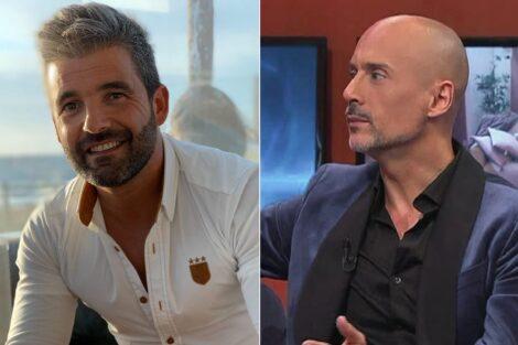 Helder Pedro Crispim Big Brother 2020 Big Brother: Pedro Crispim Abre O Coração E Dá A Sua Opinião Sobre Hélder