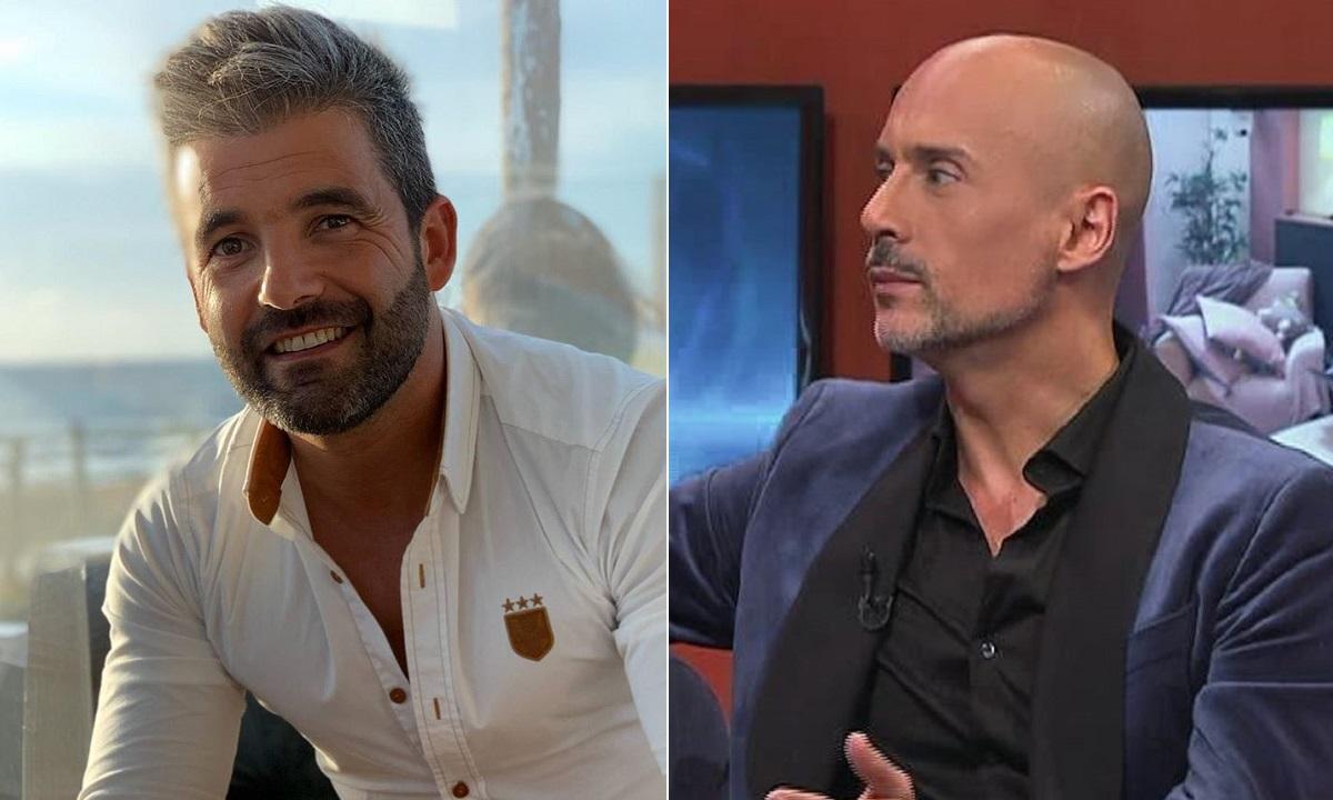 Helder Pedro Crispim Big Brother 2020 Pedro Crispim Indignado Com Atitude De Hélder: &Quot;Este Tipo Só Pode Ser Parvo&Quot;