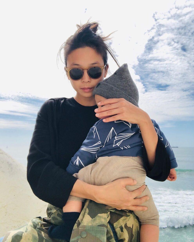 Janizhao As Recém-Mamãs Que Celebram O 'Dia Da Mãe' De Forma Muito Especial Este Ano