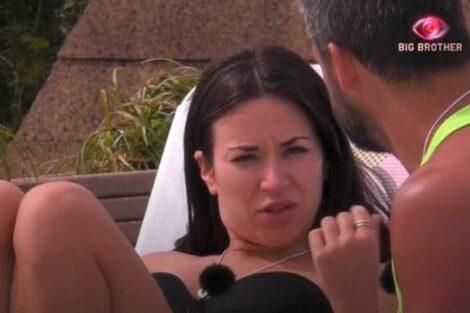 Jessica Nogueira Big Brother Big Brother! Após Receber Avião, Jessica Aposta Nos Finalistas Do Reality-Show
