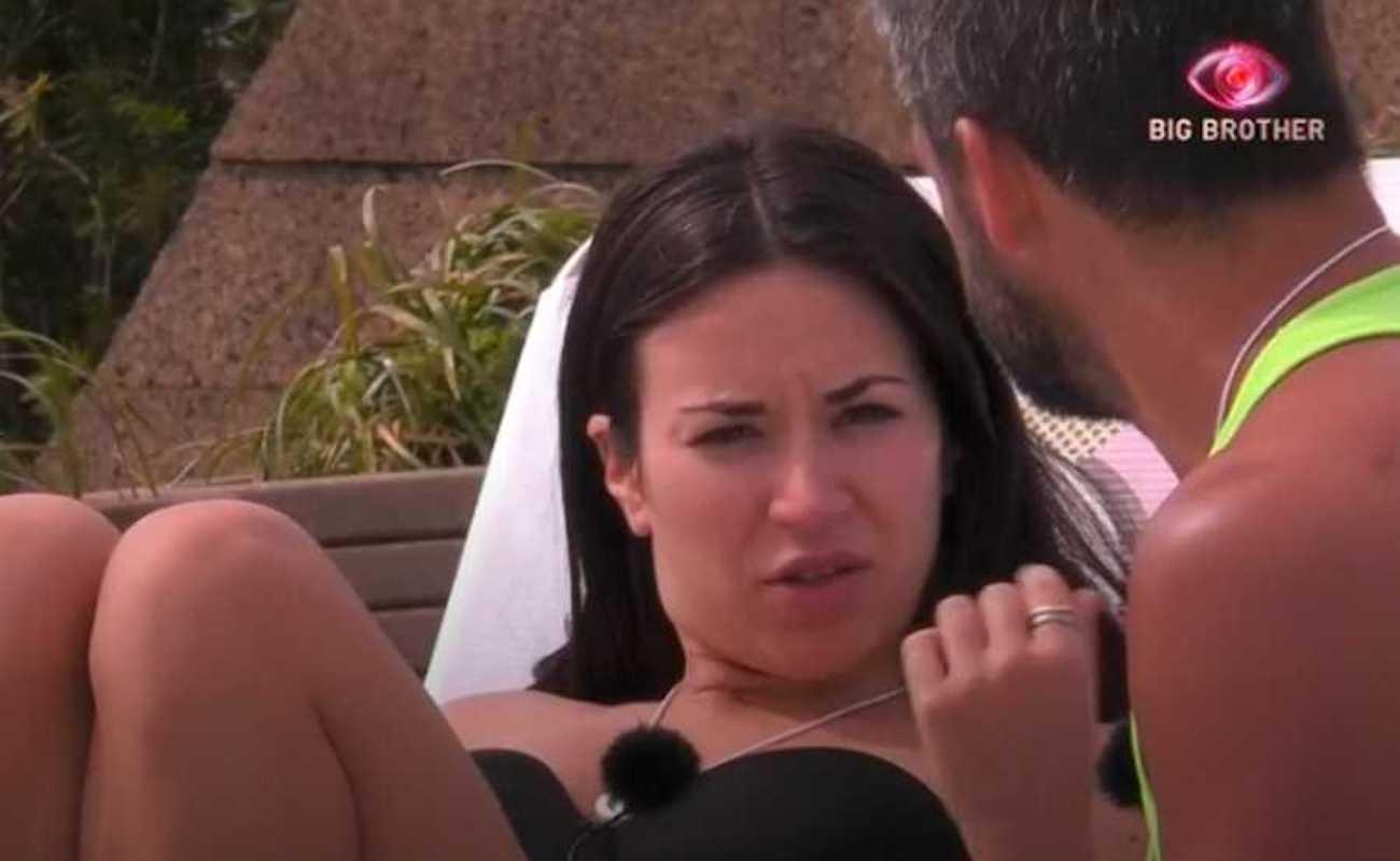 Jessica Nogueira Big Brother Big Brother. Jéssica Afirma: &Quot;A Angélica Disse Que A Soraia Andava A Falar Mal De Mim&Quot;