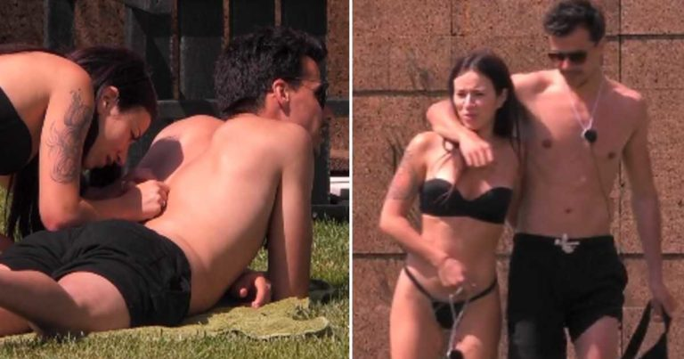 Jessica Pedro 'Big Brother 2020'. Jessica E Pedro Cada Vez Mais Próximos. Romance À Vista?