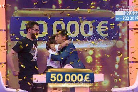 Joker 50 Mil Euros 1 Jovem De 23 Anos Ganha 50 Mil Euros No Concurso Joker: &Quot;Estou A Sonhar, Não Estou?&Quot;