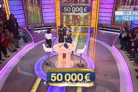 Joker 50 Mil Euros 3 Jovem De 23 Anos Ganha 50 Mil Euros No Concurso Joker: &Quot;Estou A Sonhar, Não Estou?&Quot;