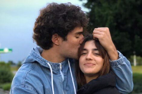 jose condessa barbara branco José Condessa e Bárbara Branco juntos após meses de distância forçada
