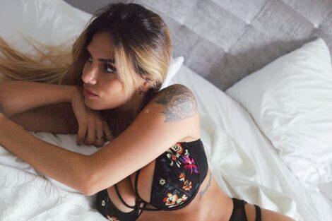 Liliana Filipa