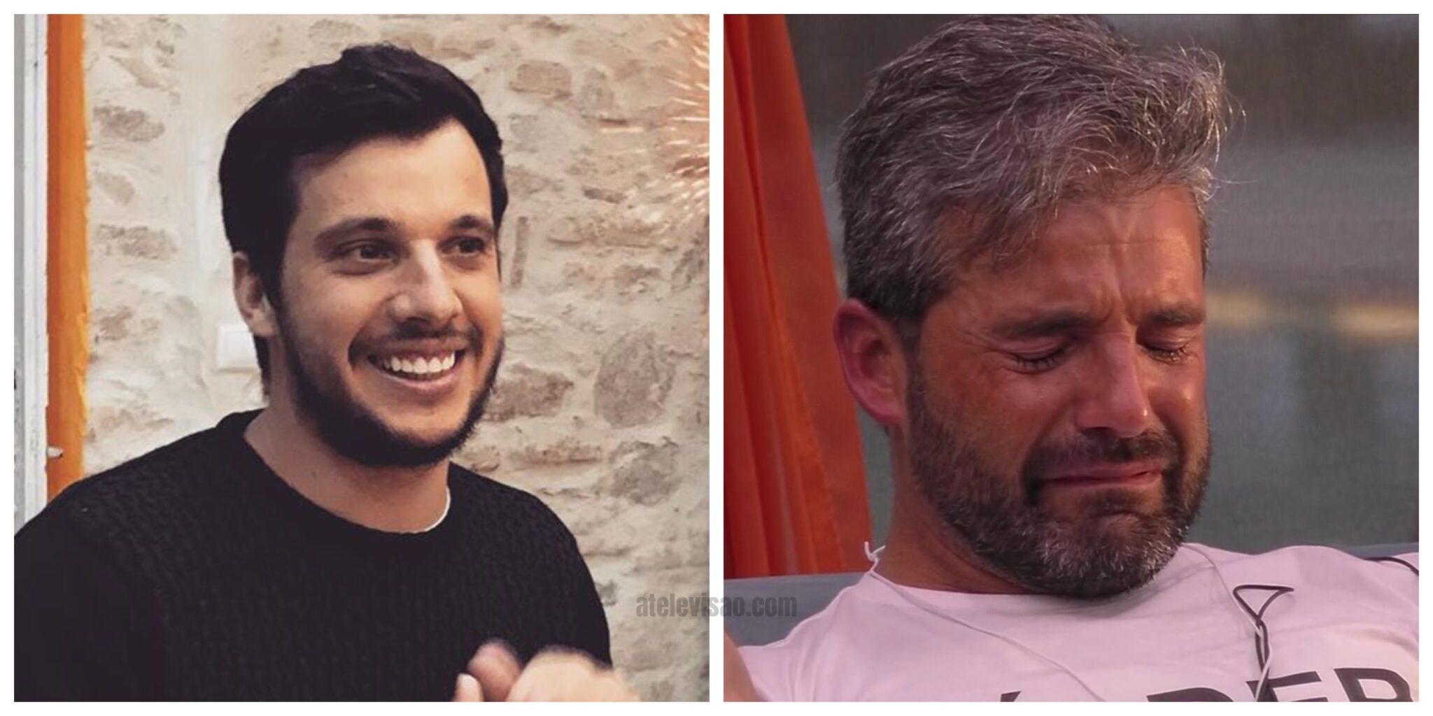 Luis Nascimento Helder Big Brother Scaled Irmão De Cláudio Ramos Sai Em Defesa De Hélder Após Nova Polémica: &Quot;Não Fez Mal Nenhum&Quot;