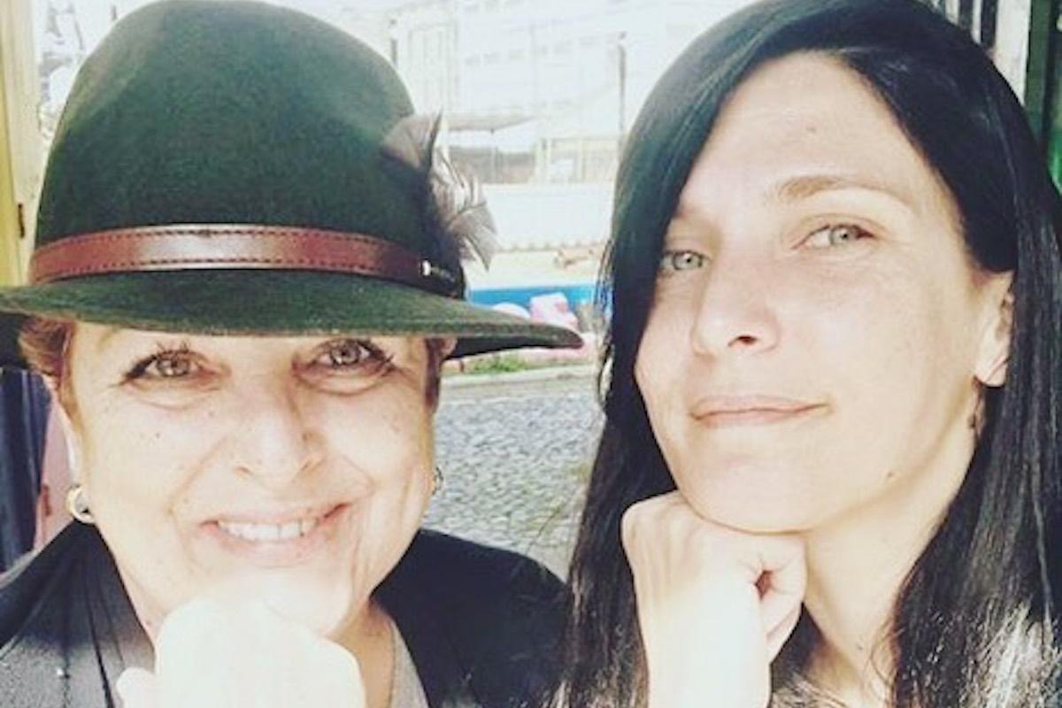 Luisa Castel Branco Ines Luísa Castel-Branco Mostra A Filha Ao Natural E Declara-Se