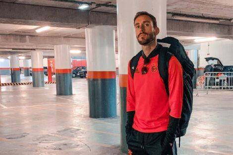 Marcos Chuva Sl Benfica Avó De Atleta Do Benfica É Brutalmente Assassinada Em Casa