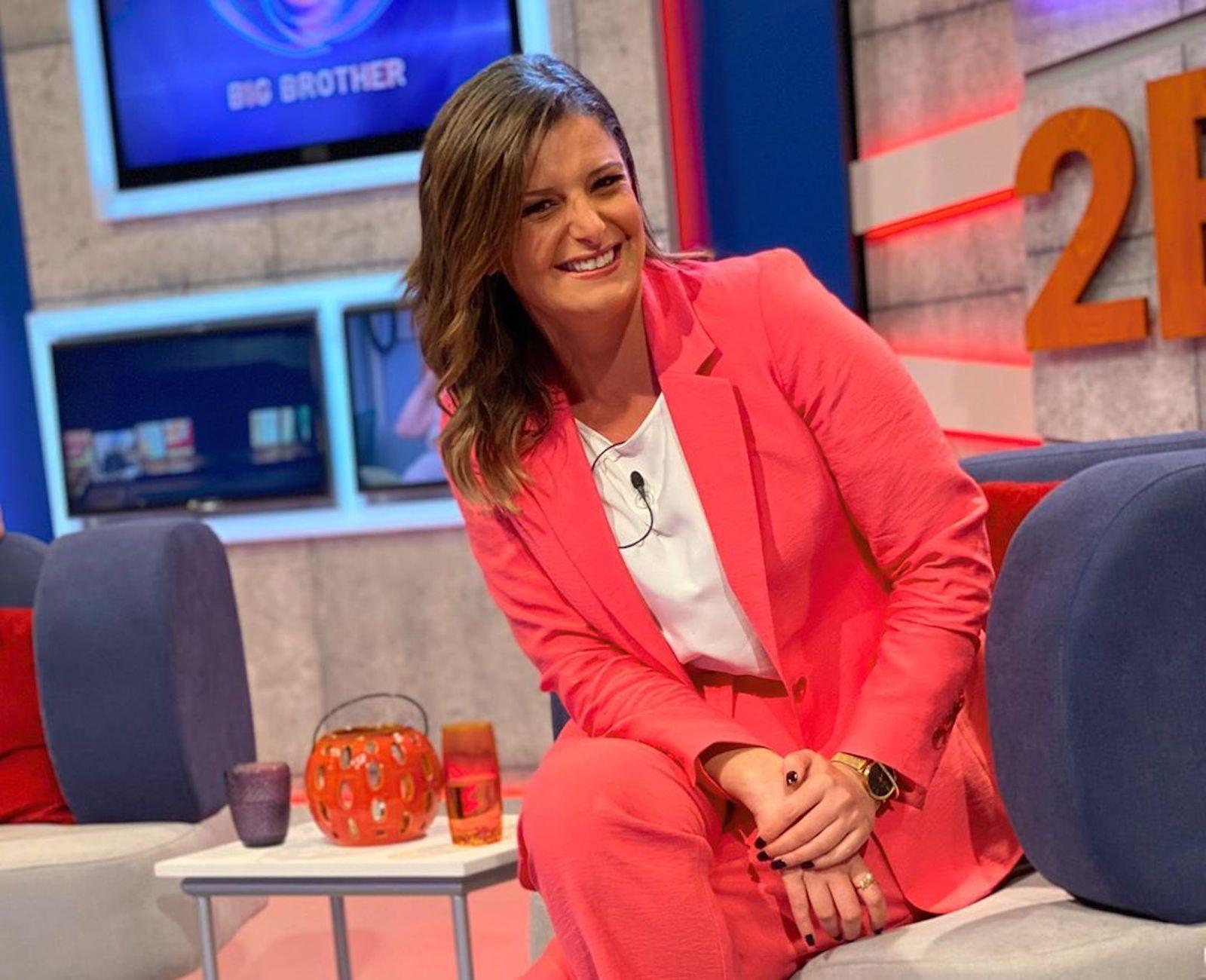 Maria Botelho Moniz 8 'Extra' Do 'Big Brother' Regista O Pior Resultado De Sempre