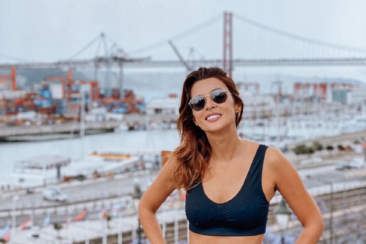 Maria Cerqueira Gomes 3 Maria Cerqueira Gomes Não Quer Afastar-Se De Lisboa Por Completo