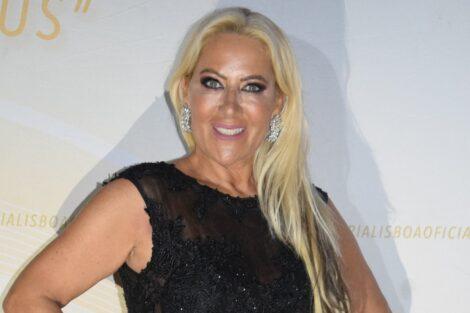 Maria Lisboa Maria Lisboa Denuncia Agente: &Quot;Até A Minha Vida Quis Tirar&Quot;