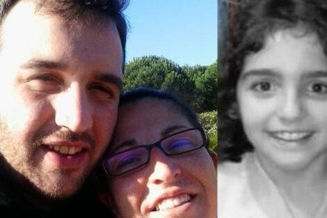 pai madrastra valentina Família de Sandro e Márcia em guerra pelas meias-irmãs de Valentina