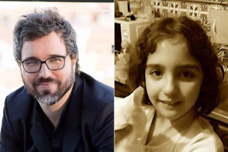 """pedro chagas freitas valentina Pedro Chagas Freitas e a morte de Valentina: """"Há tantos filhos da put* no mundo"""""""