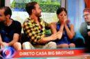rui alves reacao big brother Big Brother: Rui Alves teve reação curiosa quando Soraia foi salva