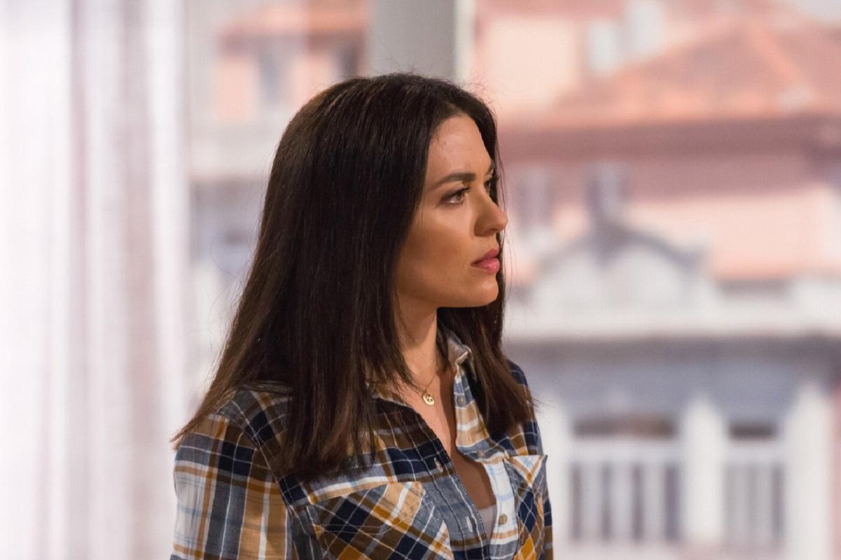 Sara Barradas Quer O Destino Sara Barradas Reage Após Ser Acusada De Criar Mau Ambiente Em 'Quer O Destino'