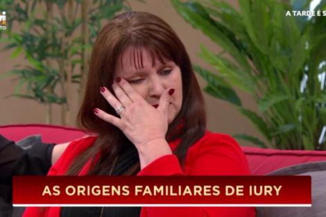 Soledade Messody Mãe De Iury Do 'Big Brother' Revela Passado Traumático: &Quot;Ouvimos Tiros!&Quot;