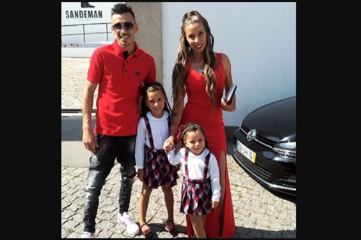 Sonia Jesus Familia Big Brother 2020 Big Brother! Filha Mais Nova De Sónia Sofre Com A Ausência Da Mãe