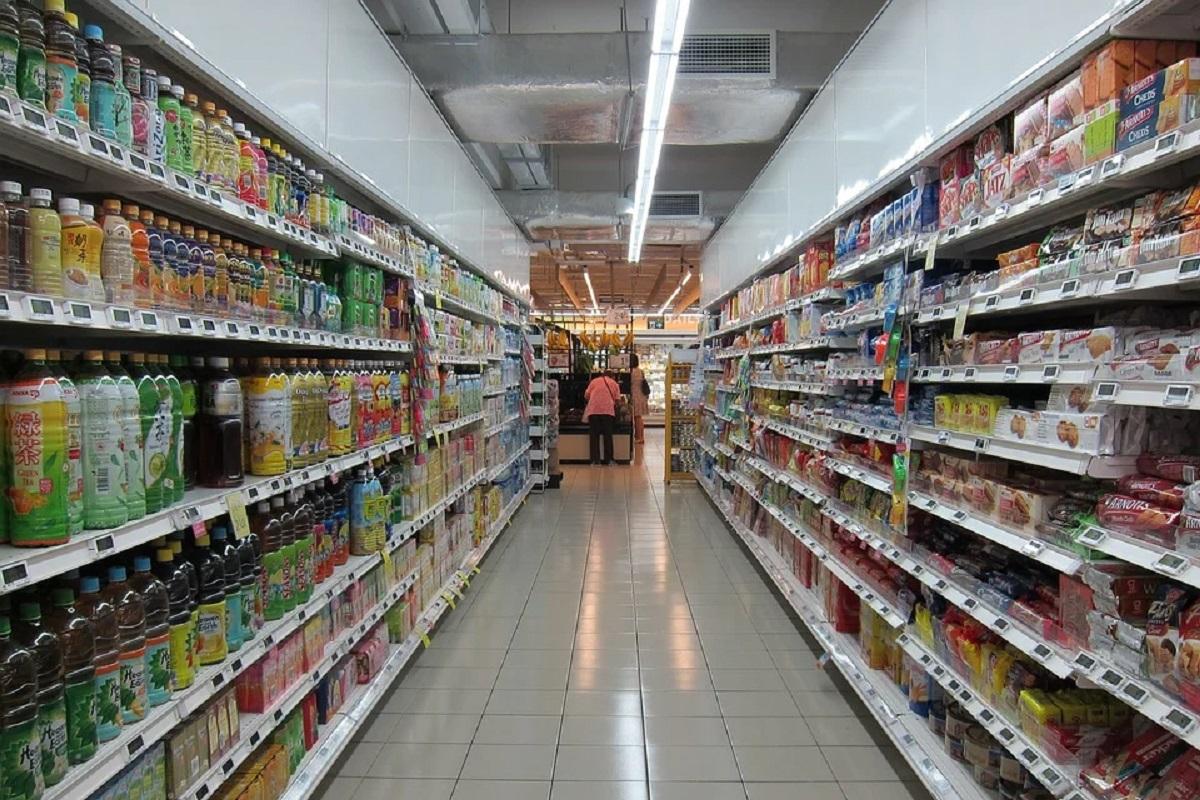 Supermercado Mais Um! Infetado Com Covid-19 Vai Às Compras Ao Supermercado