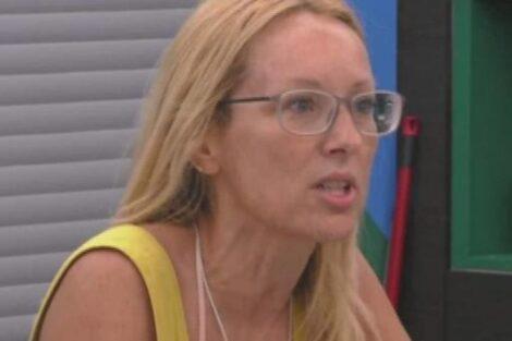 Teresa Big Brother 2 Big Brother. Teresa Faz Revelações Surpreendentes Sobre O Que Leu Nas Revistas
