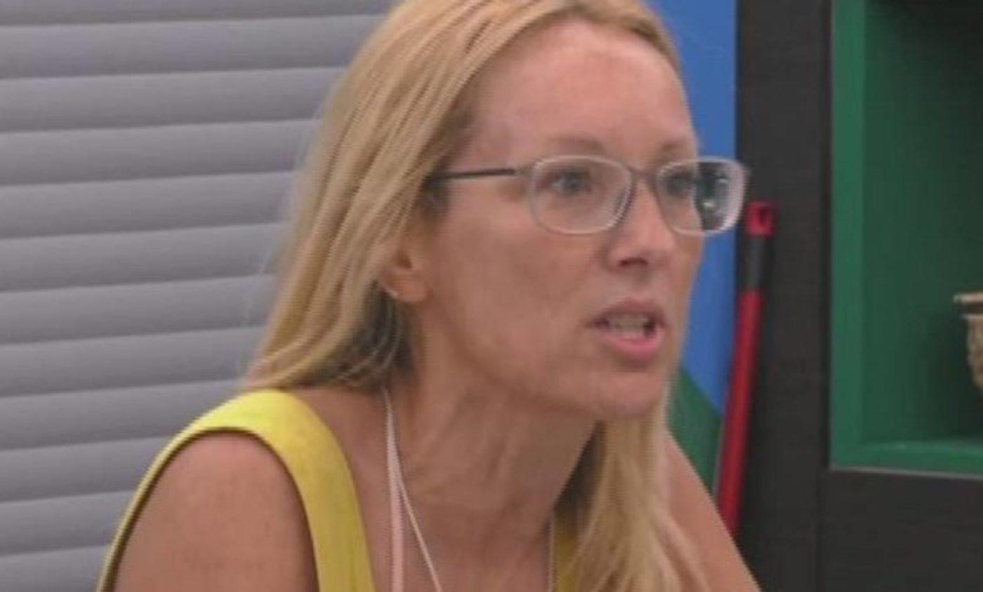 Teresa Big Brother 2 Big Brother: Marido De Teresa Grita Para Sair. Concorrente Voltou A Responder!