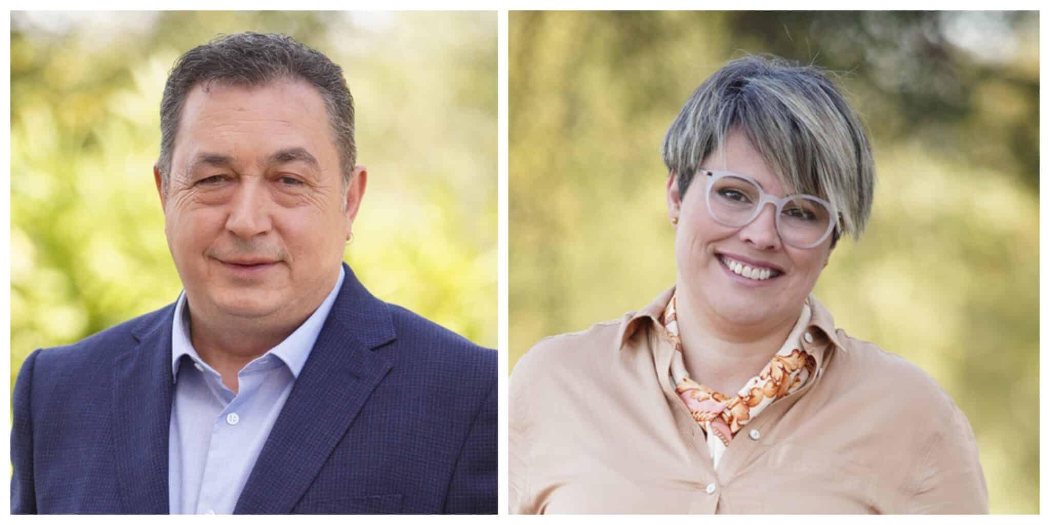 Antonio Goncalves E Susana Gomes Scaled Candidata De 'Quem Quer Namorar Com O Agricultor' Denuncia Maus-Tratos No Programa