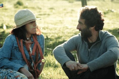 """Mafalda Ricardo Agricultor 'Quem Quer Namorar Com O Agricultor'. Ricardo Bernardes Abre Coração: """"Sinto Que Me Vai Fazer Muita Falta"""""""